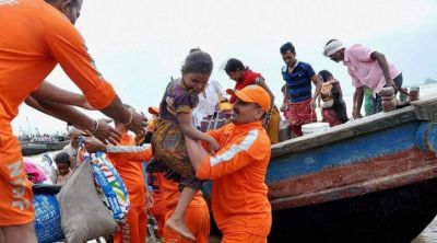 NDRF to include women operators in new battalions for first time