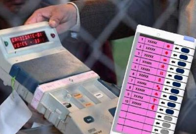 Opposition again raises the issue of tampering with EVM, Election Commission said - no chance