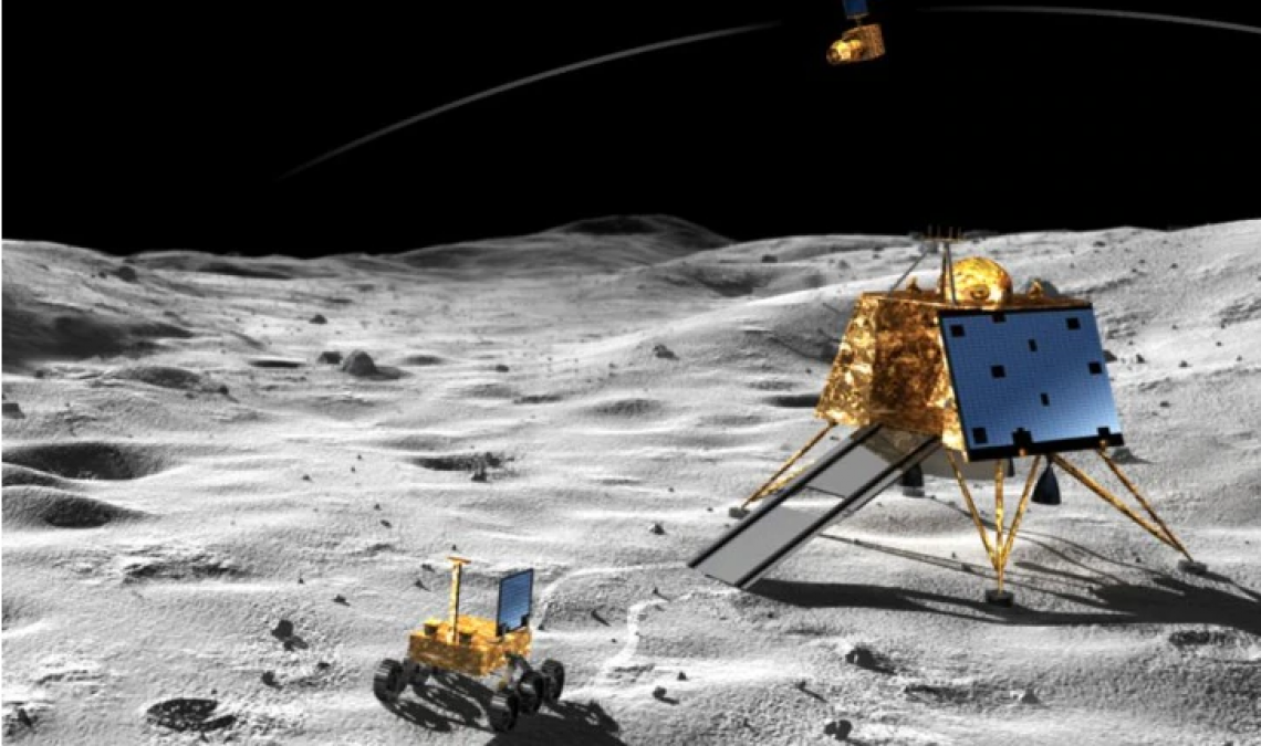 India and Israel's moon landings failed: Why final descent is so hard