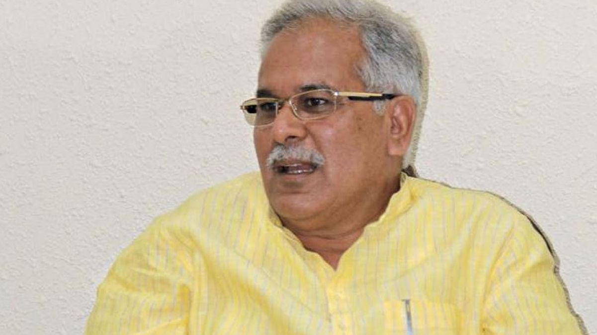 Chhattisgarh government starts retrenchment, job crisis starts