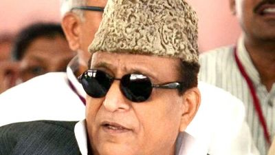 Case filed against Azam Khan's elder son, accused of land possession