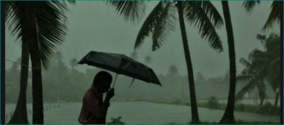 Meteorological department issues yellow alert in 16 districts of Rajasthan