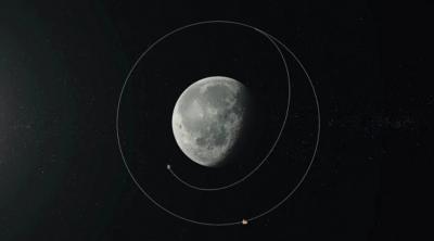 चंद्रयान -2: विक्रम लैंडर के साथ संपर्क की सारी उम्मीदें ख़त्म, चाँद पर हो गई रात