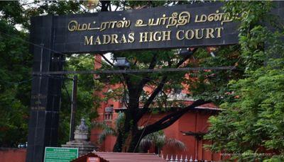 मद्रास हाईकोर्ट की चीफ जस्टिस वीके ताहिलरमानी का इस्तीफा राष्ट्रपति ने किया स्वीकार