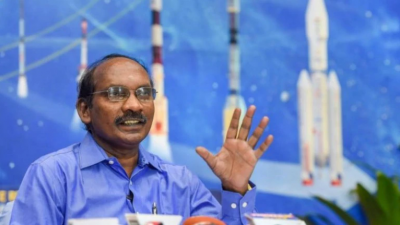 Chandrayaan-2: No contact with Vikram Lander, ISRO Chief said- Now focus on Gaganyaan