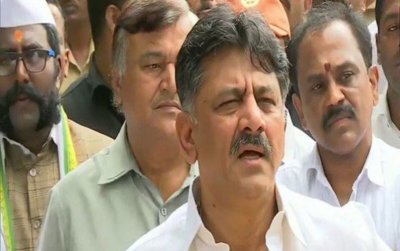 Money laundering case: Jail or bail to Congress leader DK Shivakumar? Hearing today