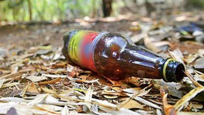 6 people died after drinking poisonous liquor in Dehradun, investigation underway