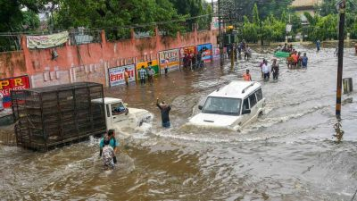 Patna: Water logging increased the problems, dengue patients increased