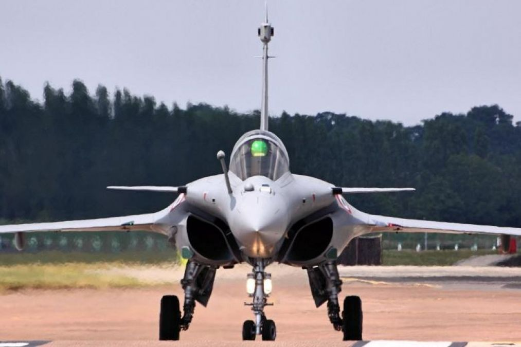 Government took this decision to strengthen Indian Air Force