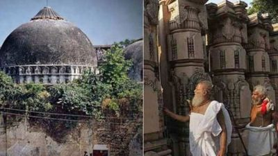 Ayodhya case LIVE: 'If Ram and Allah are not respected in the country, then the country will end'