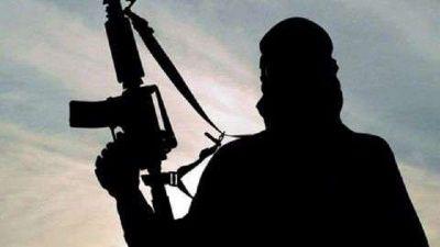 Gujarat ATS arrested terrorist Abdul Wahab Sheikh from Ahemdabad Airport