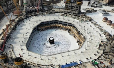 Islam's holiest site 'Mecca' to open 6 months later