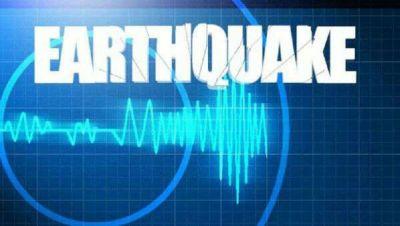 दिल्ली-NCR और जम्मू कश्मीर में भूकंप के झटके, पाकिस्तान में है केंद्र