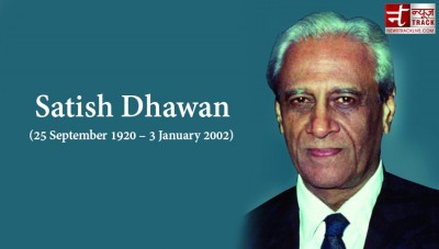 This man also known as 'Father of Experimental Fluid Dynamics' helped India to touch sky