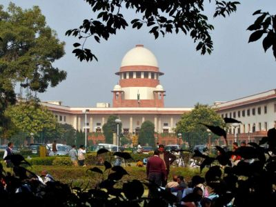 SC gives verdict on the plea to ban candidates with more than two children from contesting elections
