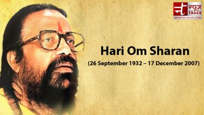Hari Om Sharan releases many albums during his 35 years of devotional journey