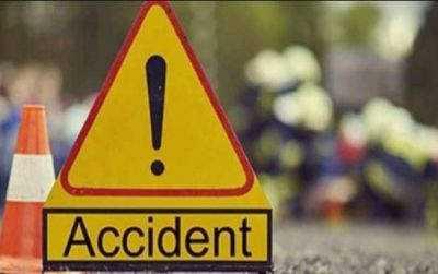 Big road accident in Haryana, ten people lost their lives