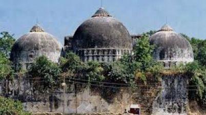 अयोध्या मामला: मुस्लिम पक्ष ने स्वीकारा राम चबूतरा को भगवान राम का जन्मस्थान