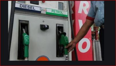 The prices of petrol and diesel are constantly increasing, know where the figure reached