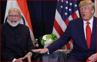 इस वजह से डोनाल्ड ट्रंप ने PM मोदी को कहा 'भारत का पिता'