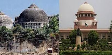 Ayodhya Case: Hearing begins on 31st day in Ayodhya land dispute case