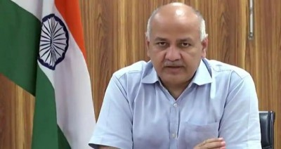 Corona positive Manish Sisodia infected with dengue, condition critical