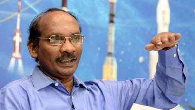 चंद्रयान-2 को लेकर इसरो चीफ ने दी अपडेट, ऑर्बिटर को लेकर कही बड़ी बात