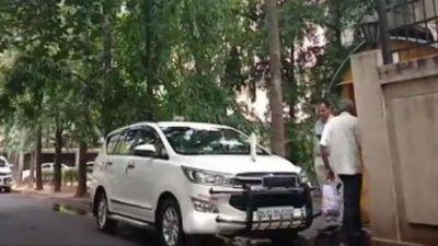फोन टैपिंग केसः सीबीआई ने बेंगलुरु के पूर्व पुलिस कमिश्नर के आवाज पर मारा छापा