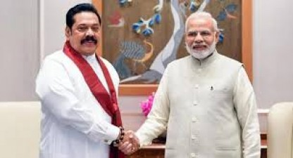 India-Sri Lanka join hands to promote Buddhism