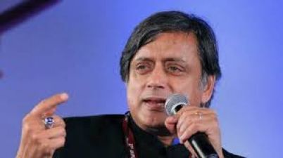 Congress mp Shashi Tharoor appointed as member of this  parliamentary committee