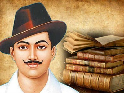 Know the unheard stories of Bhagat Singh's childhood