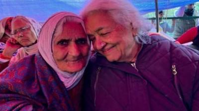 'I didn't give birth to him, still Modi ji is my son' says Shaheen Bagh's Bilkis 'Dadi'