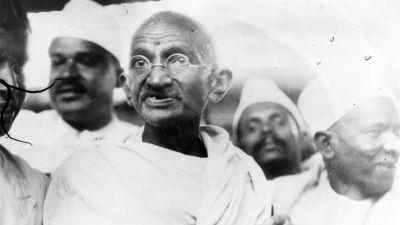 Gandhi Jayanti: Gandhi is villain and Jinnah is hero in Pakistan