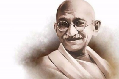 Gandhi had failed in this case for the first time