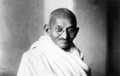Know some 10 facts about Gandhi ji