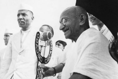 Gandhi Jayanti: An incident with Gandhiji that happened at this station that changed the history of India