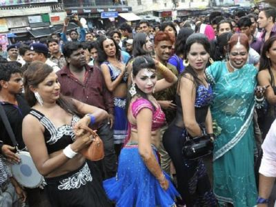 Ban on entry of transgenders in this market of Surat, Know why