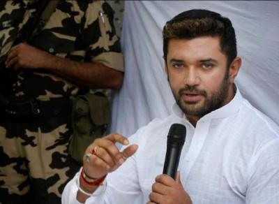 बिहार में घमासान पर बोले चिराग पासवान, कहा- नितीश कुमार ही हैं सीएम फेस
