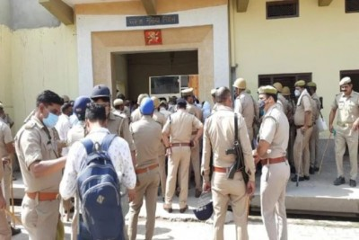 UP: Preparations begin to attach the property of the Sunil Rathi