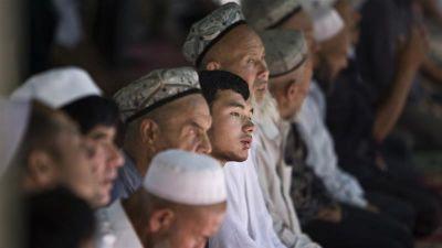 यहाँ कैद हैं लाखों मुसलमान, ना दाढ़ी रखने की अनुमति, ना धर्म पालने की इजाजत