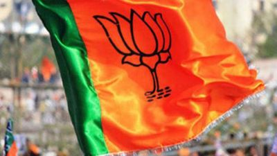 BJP released the list of candidates for the by-election, announced 32 names