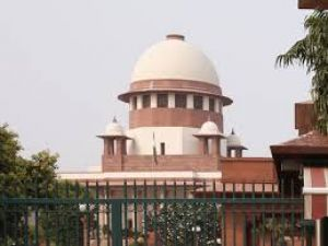 Supreme Court took this step to stop the increase in the number of pending cases