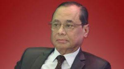 Bhima-Koregaon case: Chief Justice Ranjan Gogoi rescued himself from hearing