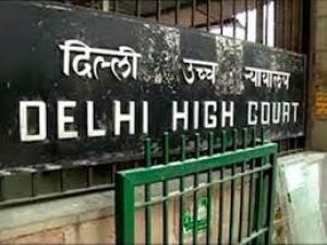 Delhi High Court issued notice to RBI in this case