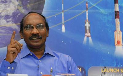 क्या 98 फीसद सफल रहा मिशन चंद्रयान-2, जानिए इसरो चीफ का जवाब