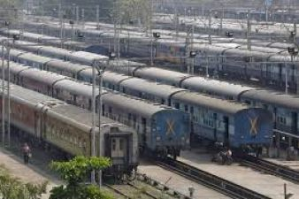 In view of festivals, Railways will run 44 special trains on these routes