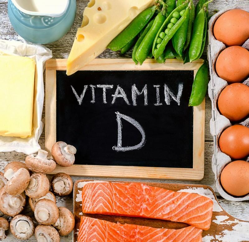 How Effective Is Vitamin D Against Corona