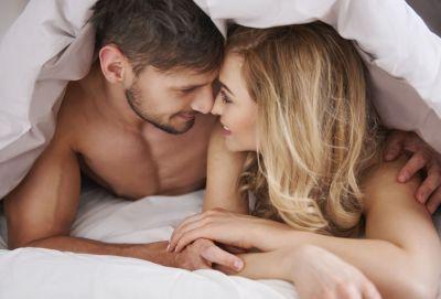 4 Sex ways of happy couples