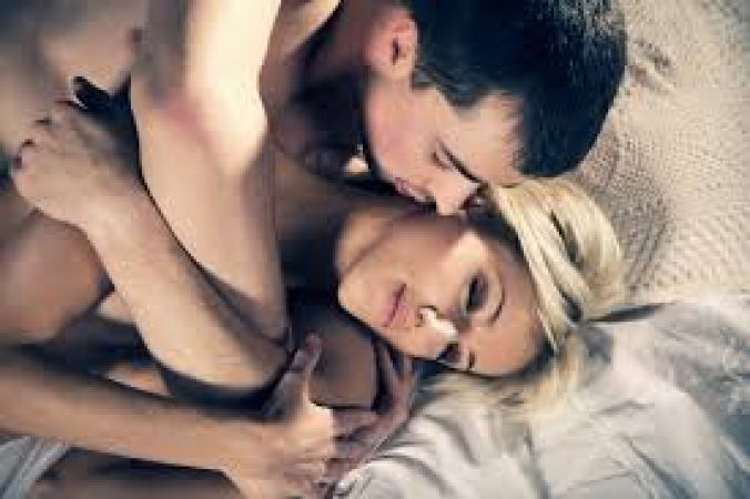 6 Exciting facts about sex you need to know