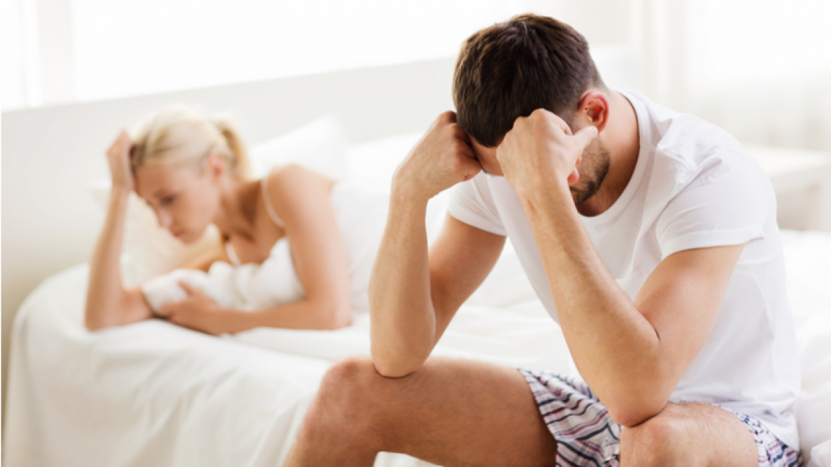 know about these Dangerous Sexually Transmitted Diseases before getting excited for sex